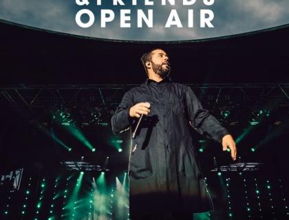 Adel Tawil Konzert 2021
